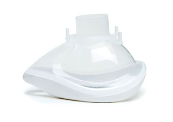CPAP MASK 1-PORTS BARN ENPAT S