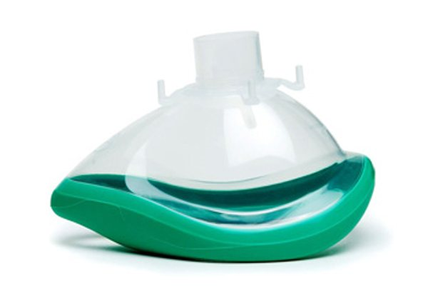 CPAP MASK 1-PORTS VUXEN ENPAT L