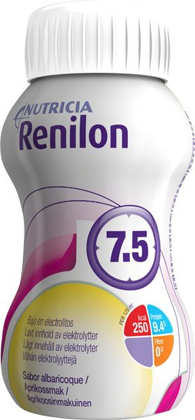 RENILON 7.5 APRIKOS 125ML