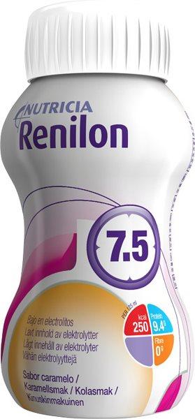 RENILON 7.5 KARAMELL 125ML
