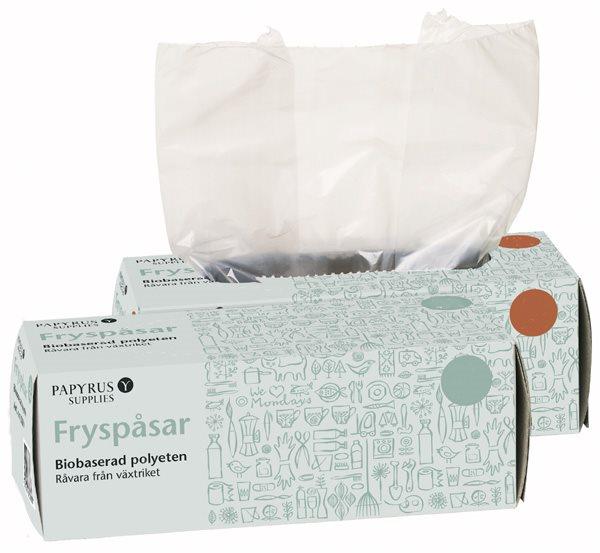 FRYSPÅSE 5L RLE/30 FÖRNYBAR