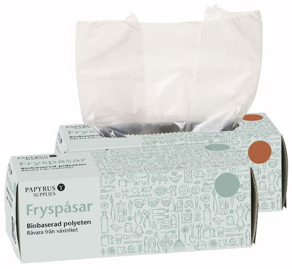 FRYSPÅSE 3L RLE/40 FÖRNYBAR