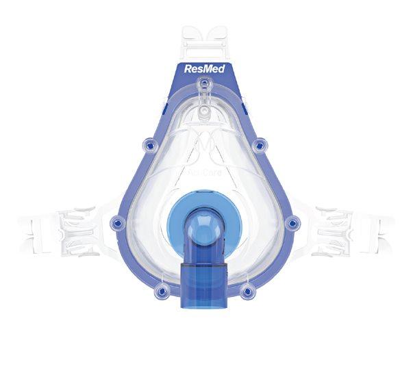 MASK F NIV/CPAP VUXEN ENPAT M
