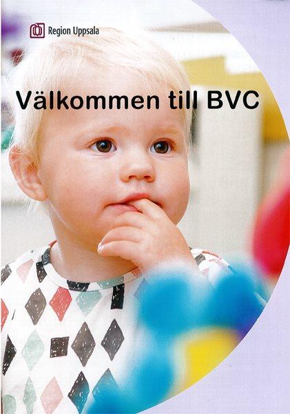 BR VÄLKOMMEN TILL BVC 18 MÅNADER RU