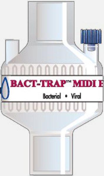 FILTER APPARAT BAKT/VIRUS RAKT HEPA